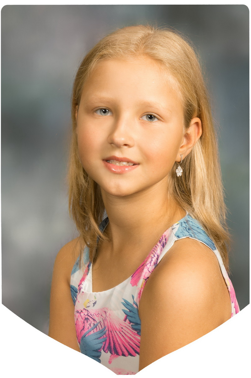 Foto albuma vākam 5.-9. klase meitenēm