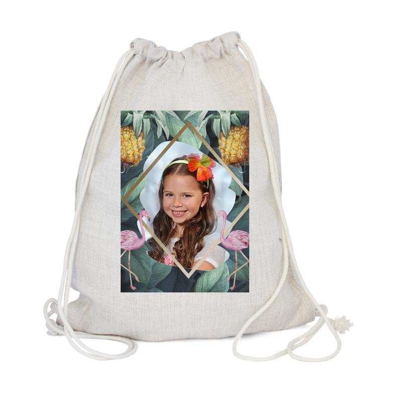Sporta maisiņš ar foto