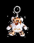 Atslēgu piekariņš tīģerēns C